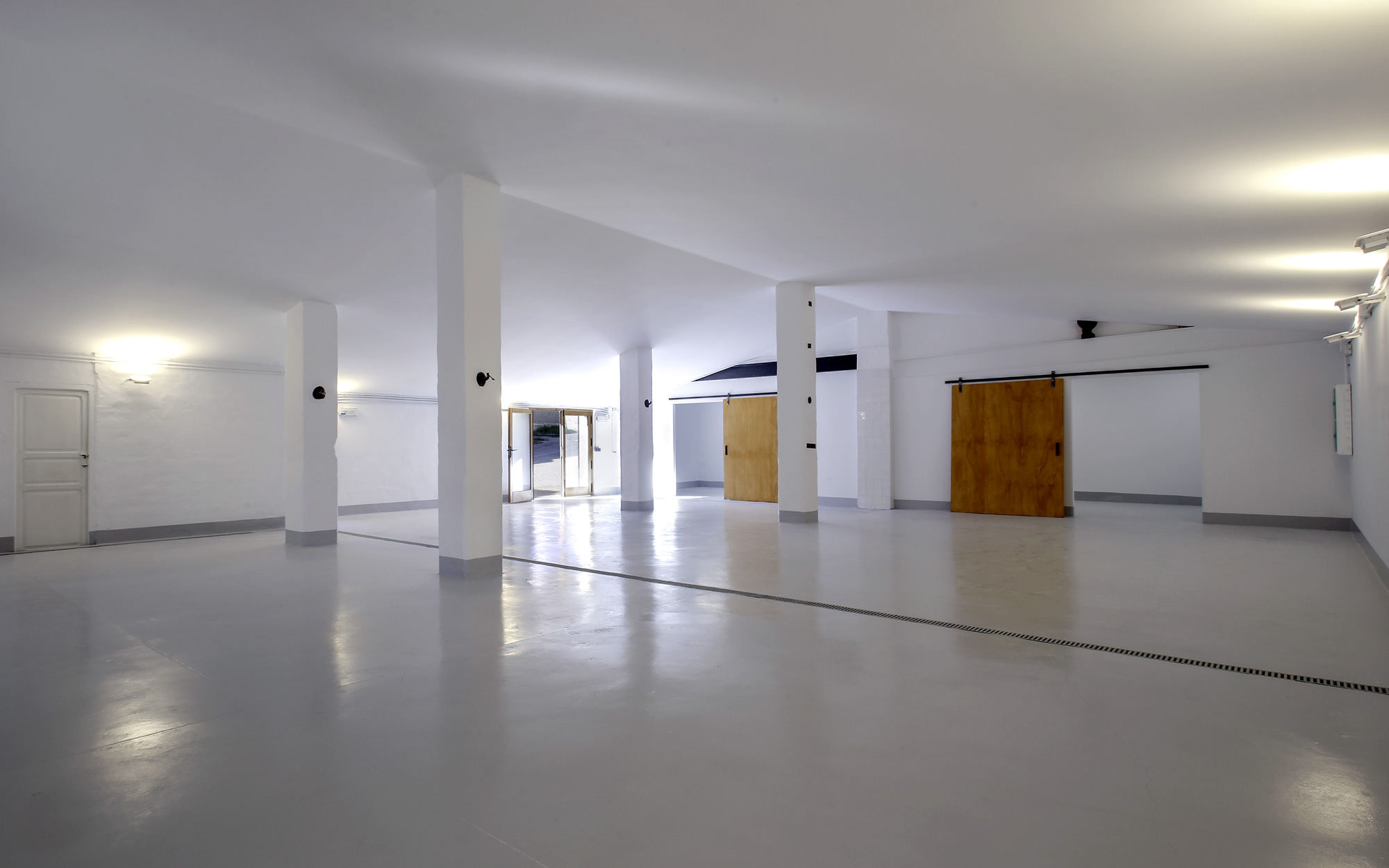 Vilaarquitectes estudio de arquitectura rehabilitaci n for Diseno de interiores valencia